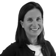 Amanda Gordon, expert registered dietitian