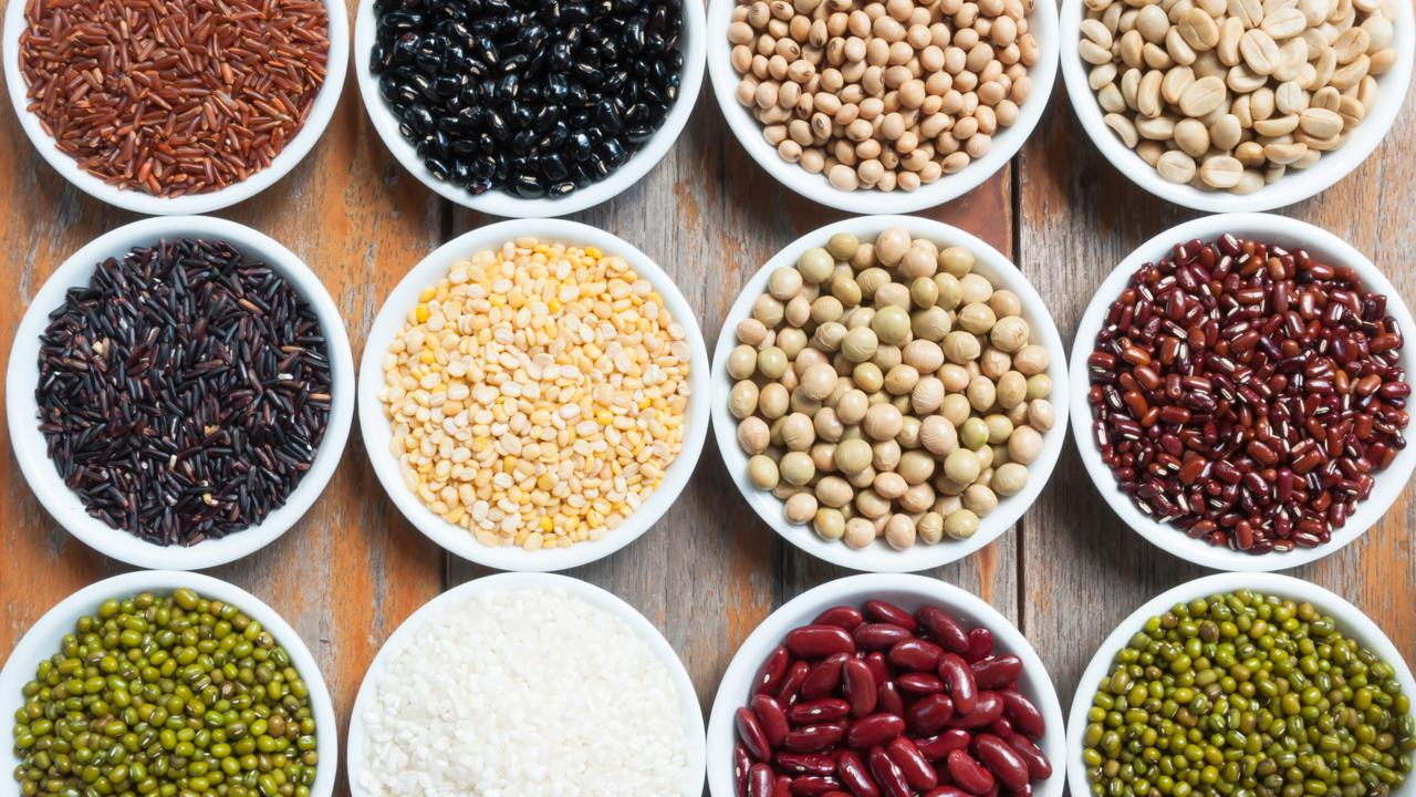 High Fiber Food Diet List