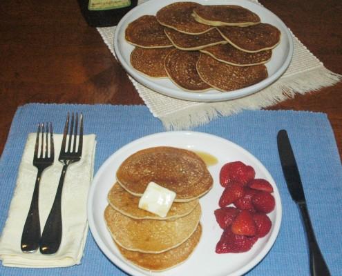 Pancakes GF2