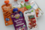 are snack pouches okay for kids