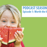 nutrition podcast worth the weight