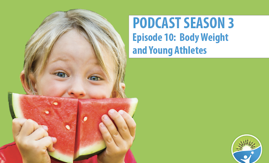 Body Weight and the Young Athlete