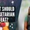 What Should a Vegetarian Teen Eat?